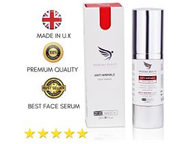 ANTI-WRINKLE FACE SERUM