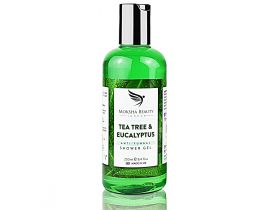 Tea Tree Oil Shower Gel