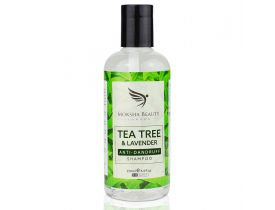 Tea Tree Oil Anti Dandruff Shampoo